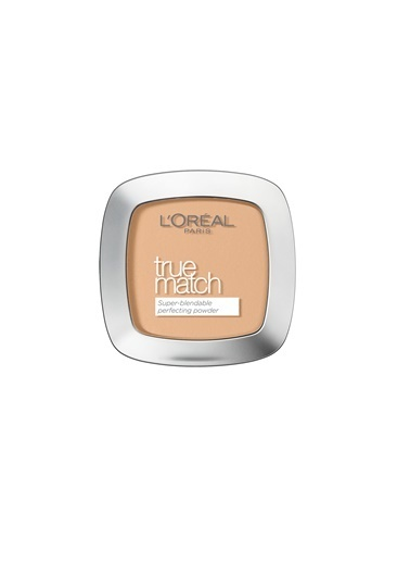 True Match Pudra C3 Rose Beige -L'Oréal Paris